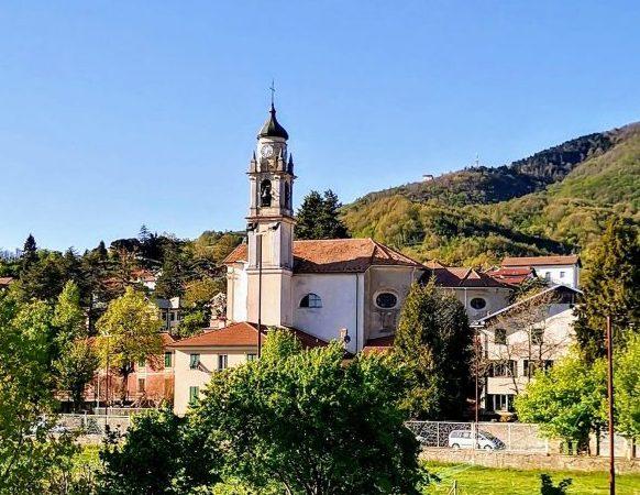 Chiesa panorama