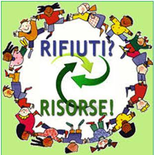 29 gennaio ore 21 – La raccolta differenziata dei rifiuti – incontro con Scrivia Ambiente